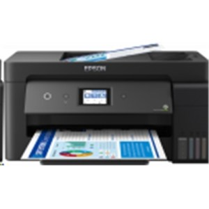 Stampante Epson Mfc Ink Ecotank Et-15000 C11ch96401 A3+ 4in1 38ppm Adf35fg 250fg Lcd Usb Lan Wifi Direct