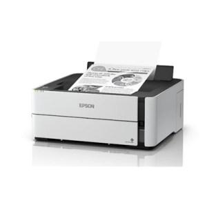 Stampante Epson Ink Ecotank Mono Et-m1180 Business C11cg94402 A4 39ppm F/r 250fg Lcd  Pcl5e Usb Wifi Lan Gar 3a