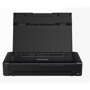 Stampante Epson Ink Workforce Wf-110w C11ch25401 Portatile
