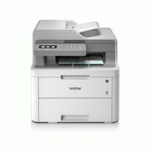 Stampante Brother Mfc Led Colore Dcp-l3550cdw 3in1 18ppm 512mb 250fg F/r Lcd Usb Lan Wifi Adf (toner Dotaz.1k) Fino:31/07