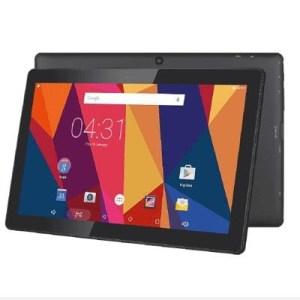 "Tablet 10.1"" Hannspree Sn1atp3b Wifi Black Dc Jack(alim.esterna) Arm A53 1.3ghz Qc 2gb 16gb And7.0 Bt Microsd Minihdm Fino:06/07"