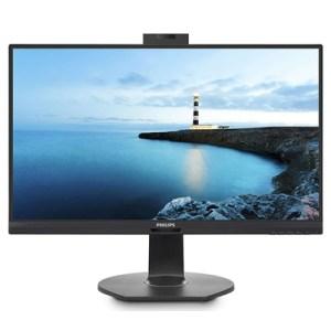 "Monitor Philips Lcd Ips Led 27"" Wide 272b7qubheb/00 5ms Softblue Mm Qhd 1000:1 Black Pivot Hdmi Dp Usb-c 4xusb3.2 Web Fino:06/07"