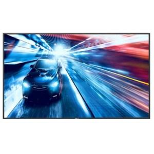 """Monitor Philips Lcd Led 42.5"""" Wide 43bdl3010q/00 6.5ms Mm Fhd Black Vga Dvi 2xhdmi Usb Vesa Fino:31/07"""