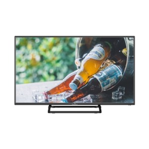 "Tv Led Smart-tech 39.5"" Wide Smt40p28sa10u Smart-tv Android 7.0 Dvb-t2/s2 Fhd 1920x1080 Black Ci Slot Hm Vga 3xhdmi 2xusb Vesa"