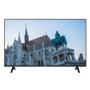 "Tv Led Smart-tech 50"" Wide Smt50f30uv2m1b1 Smart-tv Linux Dvb-t2/s2 4k Uhd 3840x2160 Black Ci Slot Hm 3xhdmi 2xusb Vesa"