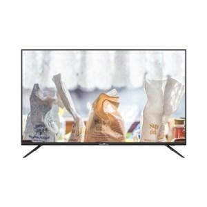 """Tv Led Smart-tech 43"""" Wide Smt43f30uc2m1b1 Smart-tv 4k Android 9.0 Dvb-t2/s2 Uhd 3840x2160 Black Ci+ Slot Hm 3xhdmi  2xusb Vesa"""