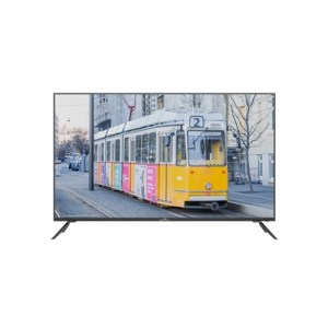 """Tv Led Smart-tech 50"""" Wide Smt50f30uc2m1b1 Smart-tv 4k Android 9.0 Dvb-t2/s2 Uhd 3840x2160 Black Ci+ Slot Hm 3xhdmi 2xusb Vesa"""