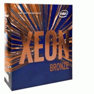 Cpu Intel Xeon Scalable (6 Core) 3104 1.7ghz Bx806733104 8