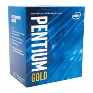 Cpu Intel Pentium G5600 3.9g Bx80684g5600 4mb Lga1151 54w Box Solo Win10 64bit -garanzia 3 Anni-