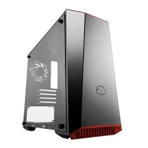 Cabinet Micro Atx Tower Cooler Master Mcw-l3b3-kann-01 Masterbox Lite 3.1 2x3
