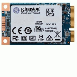 Ssd-solid State Disk Msata  480gb Sata3 Kingston Suv500ms/480g Read:520mb/s-write:500mb/s