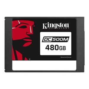 "Ssd-solid State Disk 2.5""  480gb Sata3 Kingston Datacenter/enterprise Sedc500m/480g Read:555mb/s-write:520mb/s"