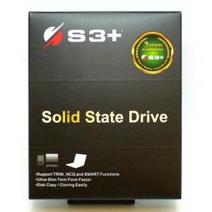 "Ssd-solid State Disk 2.5""  960gb Sata3 S3+ S3ssdc960 Read: 520mb/s-write: 450mb/s"
