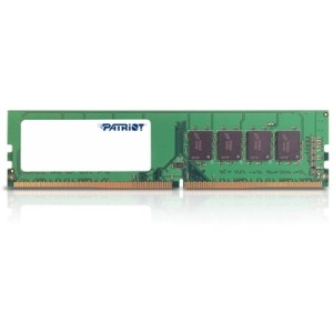 Ddr4 4gb 2400mhz Psd44g240082/1 Patriot Cl17