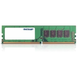 Ddr4 4gb 2666mhz Psd44g266681 Patriot Cl19