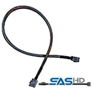 Cavo Adaptec Da Sas/sata - 1metro - Mini-sas Hd - 1 M - Sff-8643 Mini-sas Hd - Sff-8643 Mini-sas Hd (2282100-r)