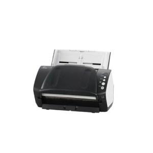 Scanner Fujitsu Fi-7140 A4 (a3 Con Cartellina Opzionale)40ppm/80ipm Ris. 300dpi Adf 80ff Duplex Usb Pa03670-b101 Documentale