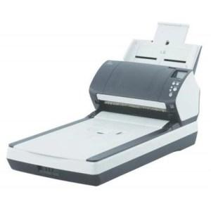 Scanner Fujitsu Fi-7260 A4 (a3 Con Cartellina Opzionale)60ppm/120ipm 600dpi Adf/piano 80ff Duplex Usb Pa03670-b551 Documentale