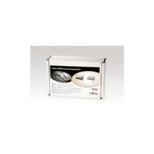 Kit Consumabili X Scanner Con-3586-100kcontenente: X1 Rullo Di Pescaggio E X2 Separatore Fogli X Fi-6110 N1800 Scansnap S1500