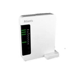 Wireless Router N Adsl2+ Atlantis A02-cr150 150m 802.11bgn 4p Lan 10/100m