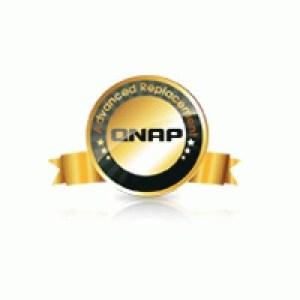 Estensione Garanzia 3 Anni Advanced Replacement Service Qnap Arp3-ts-1273u-it  Per Modello Ts-1273u-rp