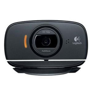 Webcam Logitech Retail C525 720p Microfono Fuoco Automatico Clip Universale Usb P/n 960-001064
