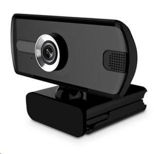 Webcam Atlantis P015-f930hd Risol.1080p Usb2.0- Risol.1920x1080 Con Microf.- Sens.f23 1080p Cmos - Fps:30 Visuale 120^