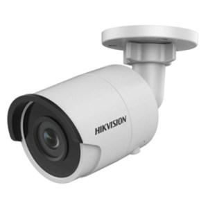 """Videocamera Ip Hikvision Ds-2cd2055fwd-i(4mm)easy Ip3.0 Bullet-risol.2944x1656 20fps Ott.fissa-ip67-sens.1/2.9""""cmos"""