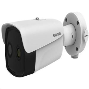 Videocamera Ip Termometrica Hikvision Ds-2td2636b-15/p Bullet-risol.2688x1520 25fps Ott.fissa Mm-risol.term.384x288 15mm