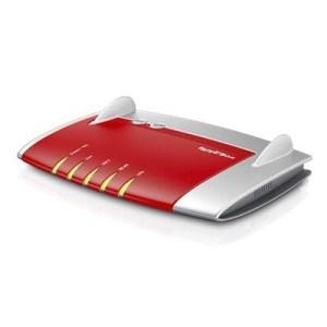 Wireless Modem/router Adsl/vdsl Avm Fritz! Box 7430 2.4ghz Ism 450m-4p Rj45-ieee 802.11n Supp. Vpn - Ean: 40231250274 Fino:31/07