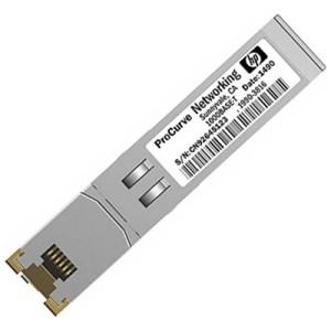 Transceiver Hp Jd118b X120 1g Sfp Lc Sx Fino:31/07