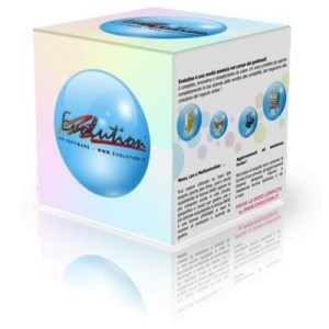 Evolution-4 Gestionale Add-on Upgrade A 20 Utenti Lan O 20 Aziende - 8020779020742
