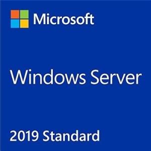 Sw Dell 634-bsfx Microsoft Windows Server 2019 (16-core) Standard Rok 2vms