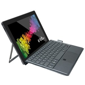 "Tablet Microtech E-tab Pro Lte Etp101wl64/w2 10.1"" Celeron N4000 Ram4gb 64gbemmc Win10pro Wifi/4glte/bt/2cam/2usb3/mhdmi 1y"
