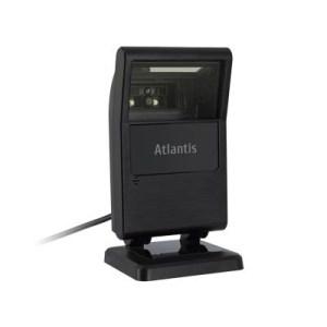 Lettore Barcode Da Tavolo Atlantis A08-old68-2d Usb-tec.ottica 2d-sens.752x480  Prof.campo Fino 267mm -ean 8026974018379