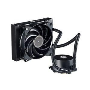 Diss A Liquido Cooler Master Mlw-d12m-a20pw-r1 Masterliquid Lite 120 Intel Lga 775>2066 Amd Am4>fm2 1x120x120x25mm 30dba 2000rpm