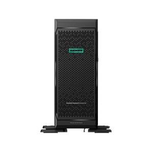 Promo Bundle Server Hp P11050-421 Ml350 Gen10 4208 1p 16g 4lff + 1x16gb Ddr4 + Fan Cage + 1x500w Fino:31/07