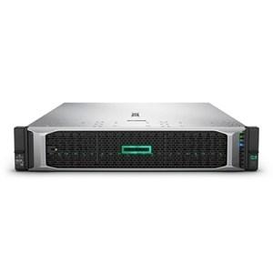 Promo Bundle Server Hp P20174-b21 Dl380 Gen10 Rack 2u Xeon 1x4210 10c 2.2ghz + 1x 32gb + 1x 500w Fino:31/07