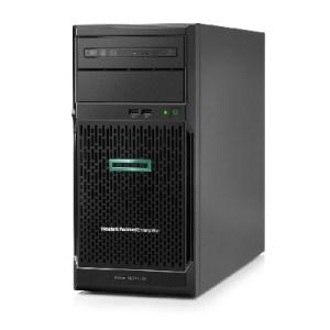 Promo Bundle Server Hpe P16928-421 Ml30 Gen10 Tower Xeon 4c E-2224 + 2x Hdd 1tb Sata Hp + 1x 16gb Ddr4 Fino:31/07