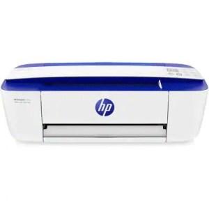 Stampante Hp Mfc Ink Deskjet 3760 T8x19b 3in1 Bianca/blu A4 19/15/8 Ppm Wifi Usb2.0 64mb Eprint 1200dpi 40.3x17.7x14.1cm 1y