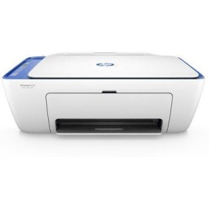 Stampante Hp Mfc Ink Deskjet 2630 V1n03b 3in1 White A4 4/7/920ppm 512mb Usb-wifi E-print 1y