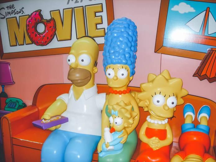 I Simpson dopo quasi vent'anni in televisione ora anche al cinema