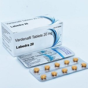 Labedra 20Mg (Vardenafil)
