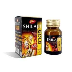 Shilajit Gold (Herbal)