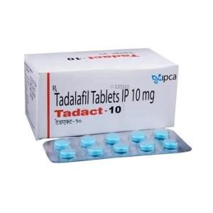 Tadact-10-Mg
