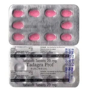 Tadagra-Prof-20-Mg