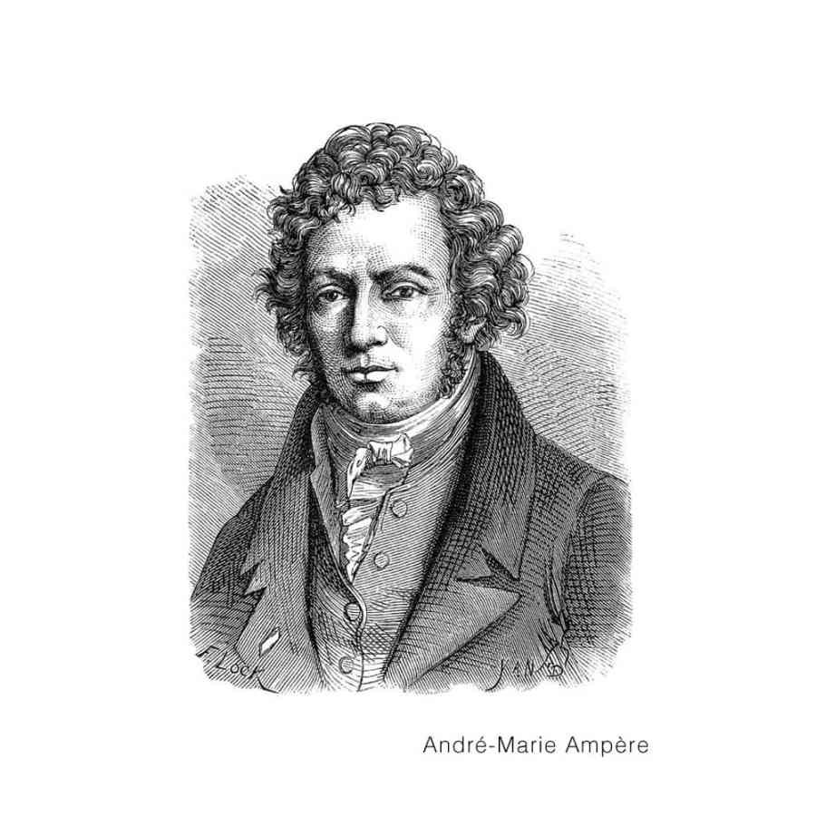 André-Marie Ampère