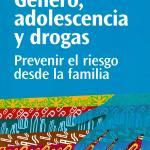 genero adolescencia drogas prevención