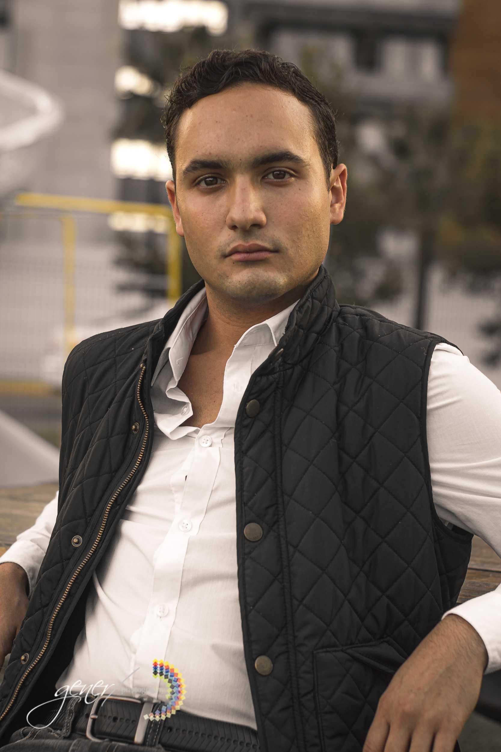 Rodolfo Melin