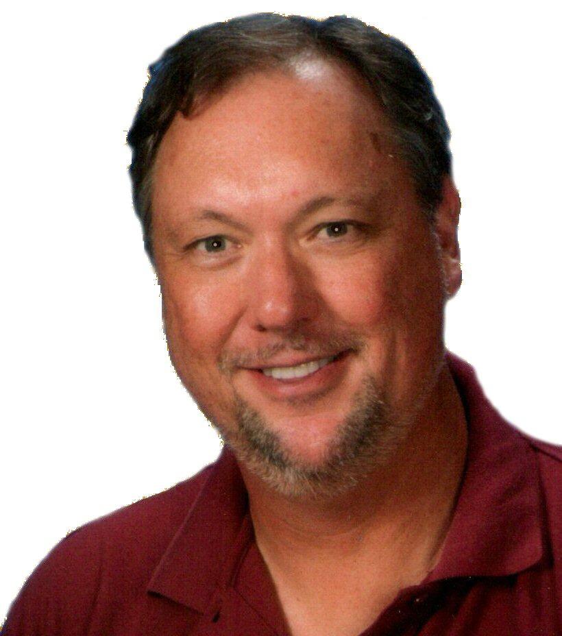 Gene Scott